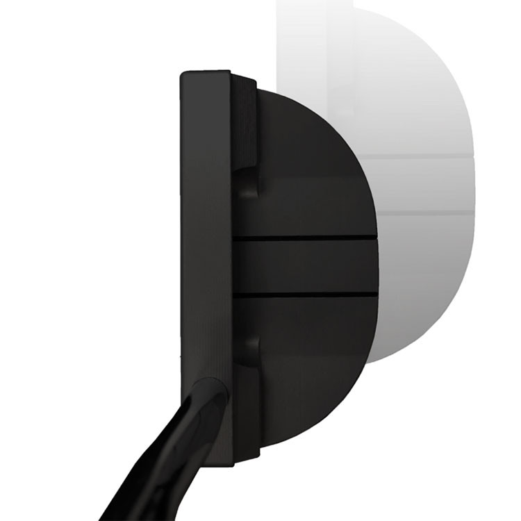 Argolf Putter Avalon Full Dark Golf Plus