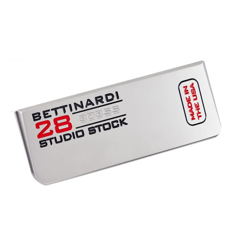 Bettinardi Putter Studio Stock 28 Golf Plus