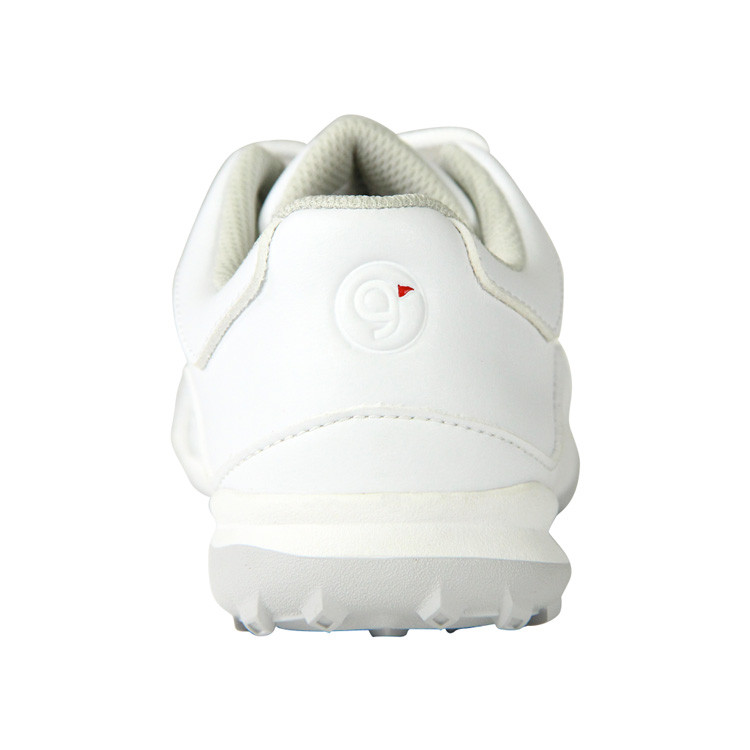 Chaussures de golf junior Green's dos