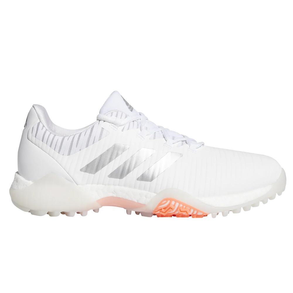 Chaussures femme CodeChaos orange côté