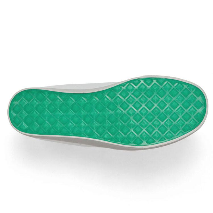 Footjoy - Chaussures femme embody sl blanc semelle