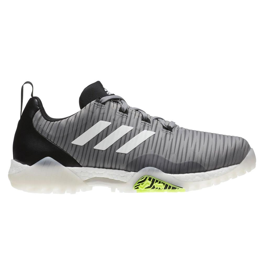 chaussure homme codechaos gris coté
