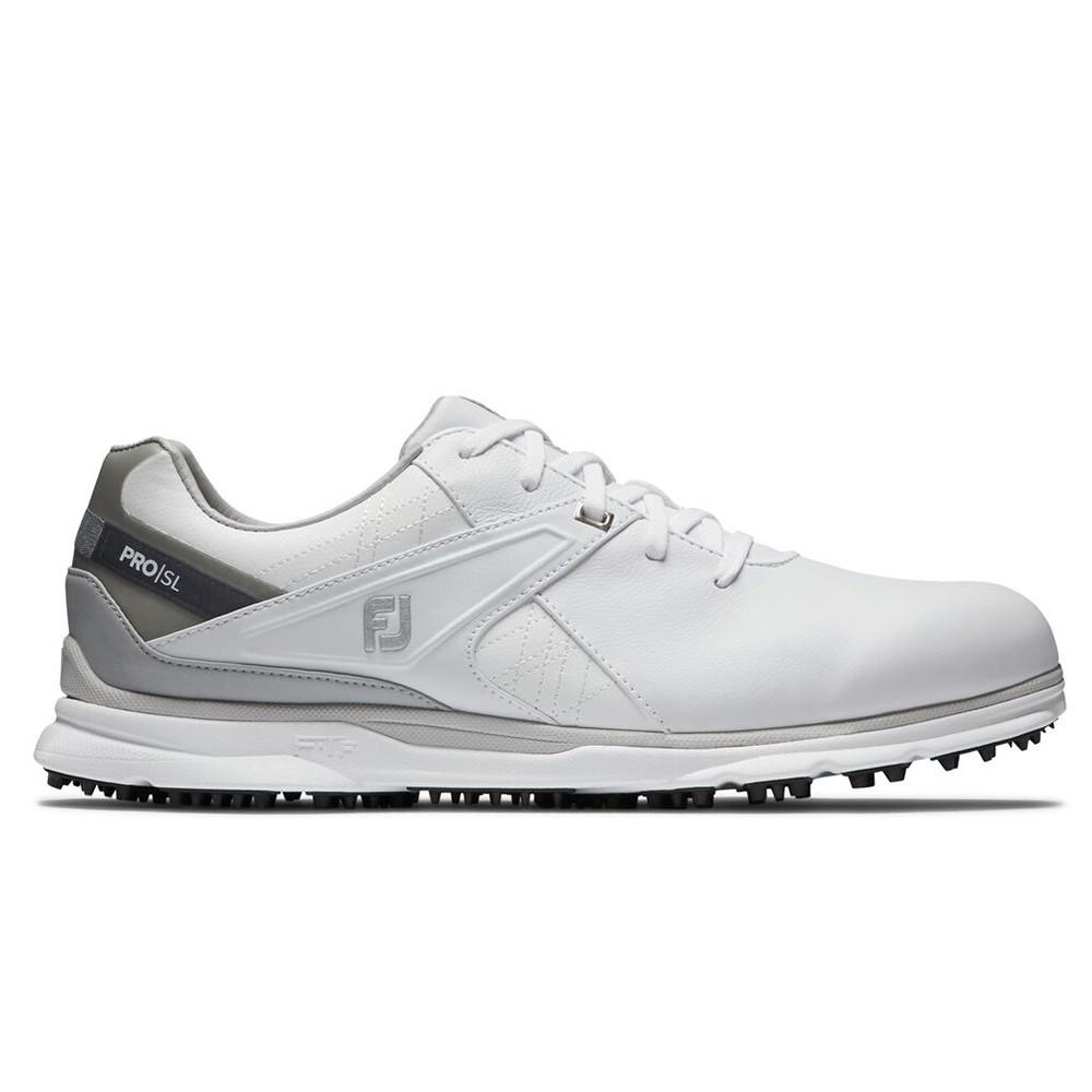 chaussures homme pro sl blc/gris droit