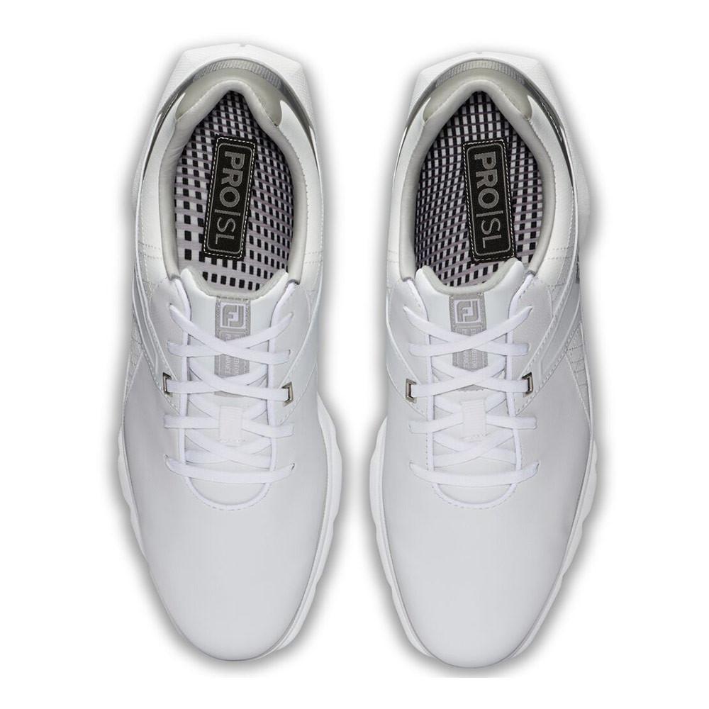 chaussures homme pro sl blc/gris tige