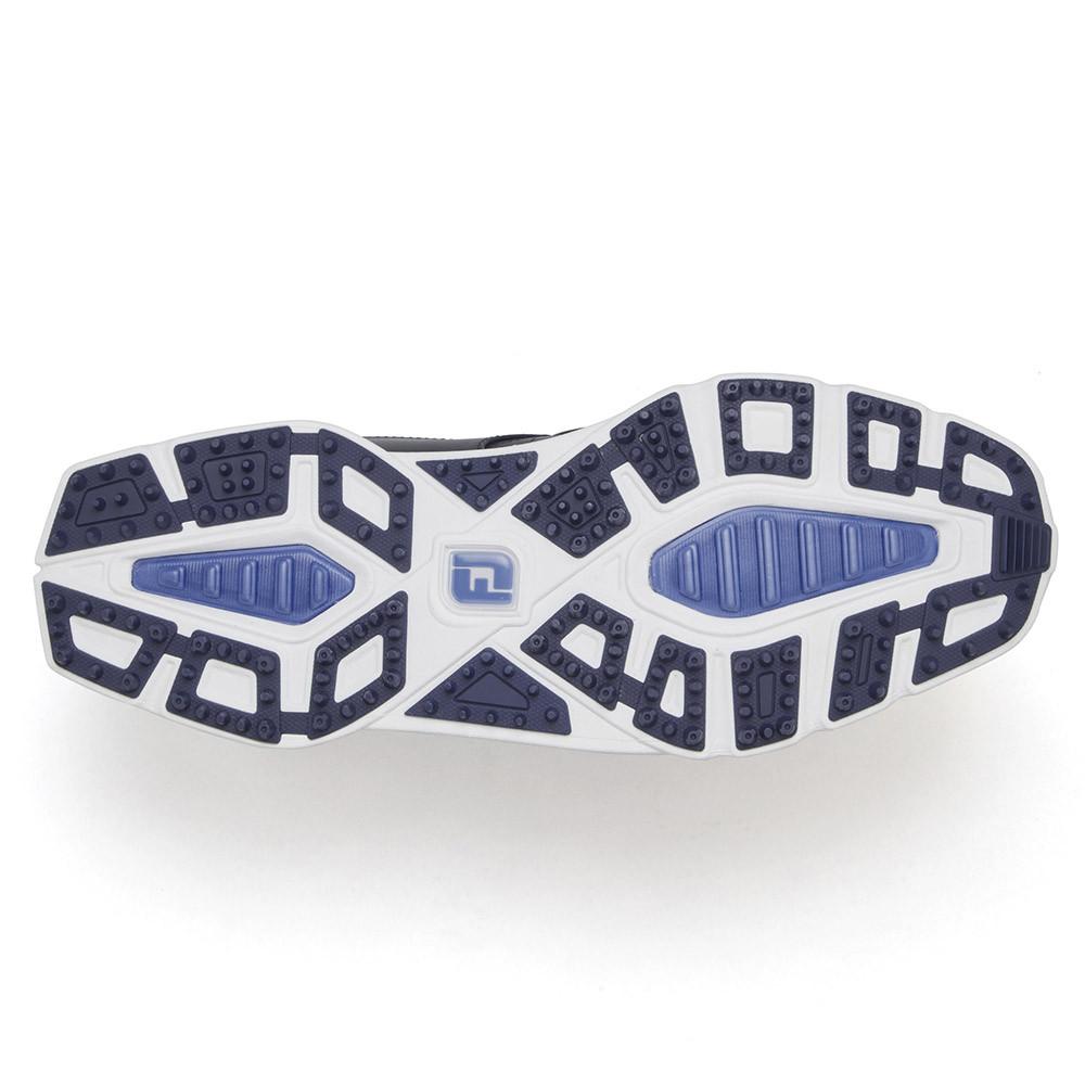 chaussures homme pro sl bleu semelle