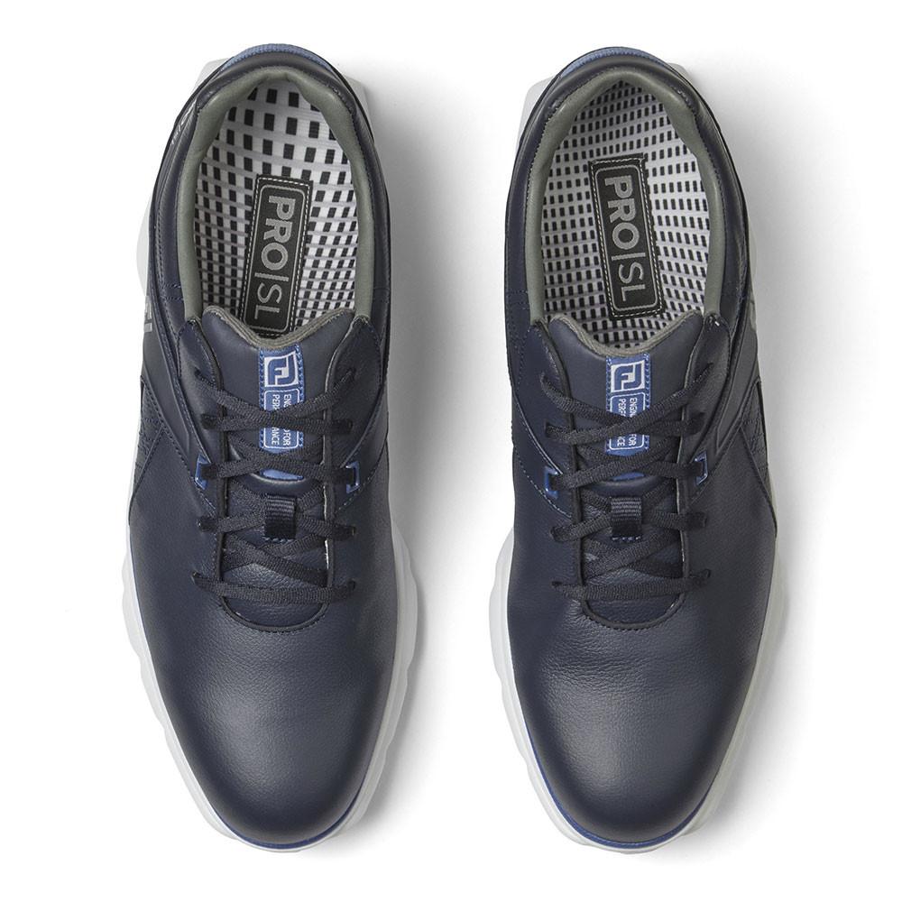 chaussures homme pro sl bleu tige