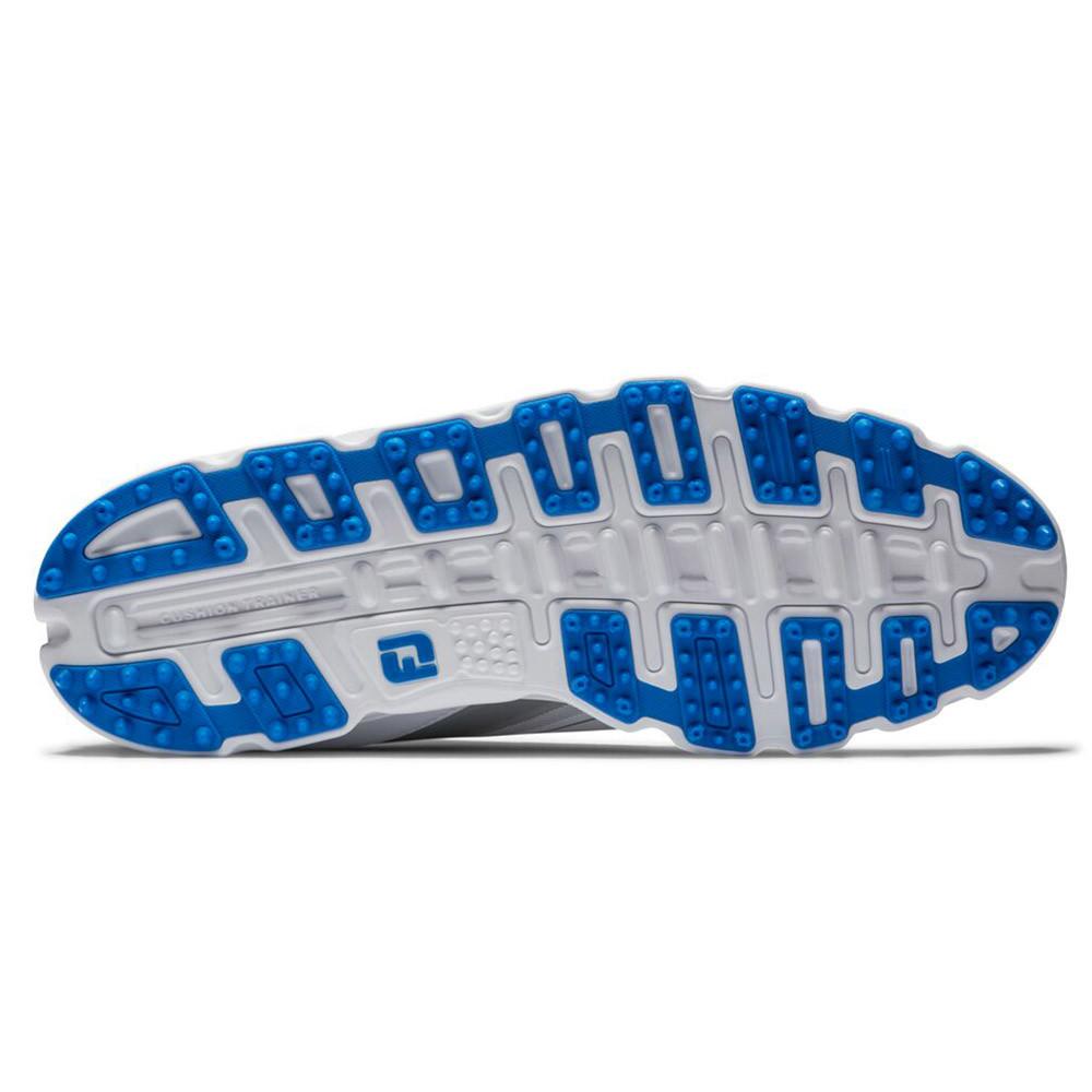 chaussures homme pro sl blanc semelle