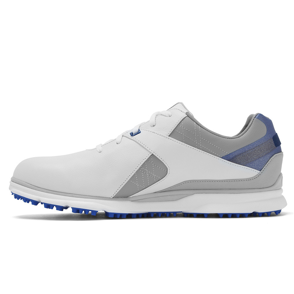 chaussures homme pro sl blanc gauche