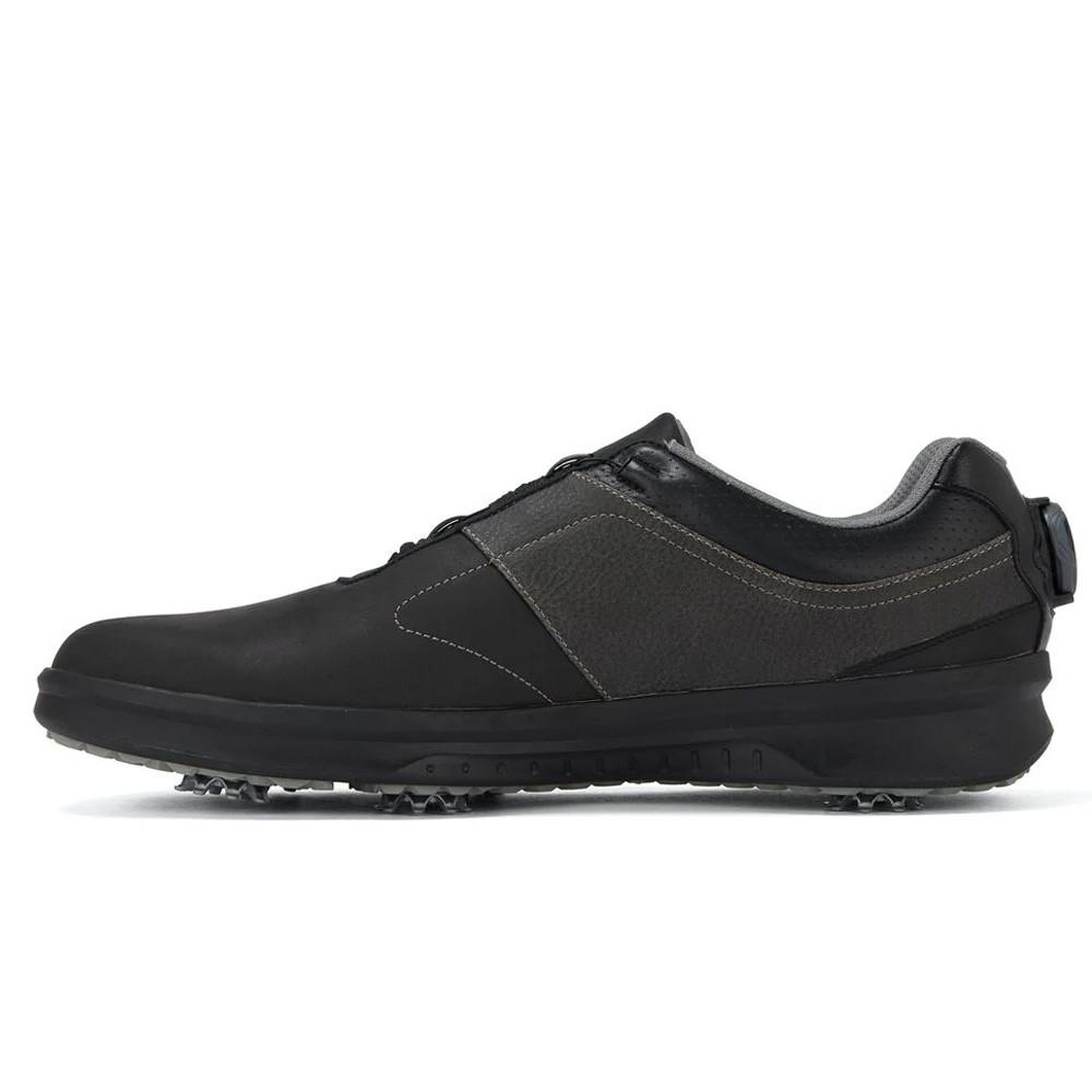chaussure contour boa gauche
