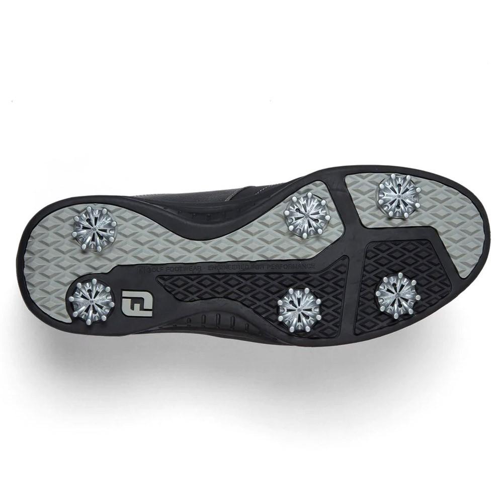 chaussure contour boa semelle
