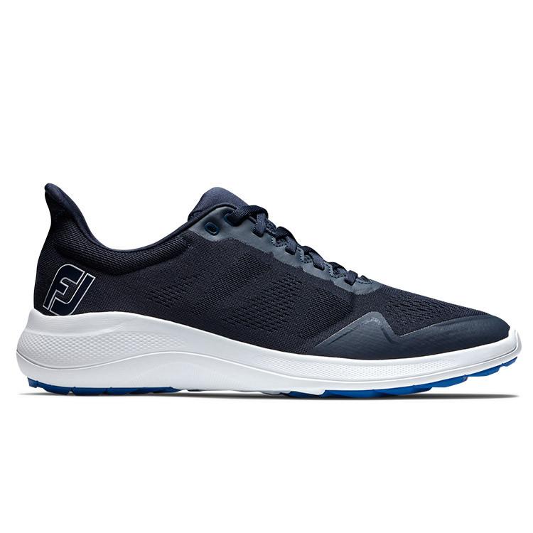 Flex athletic H bleu droite