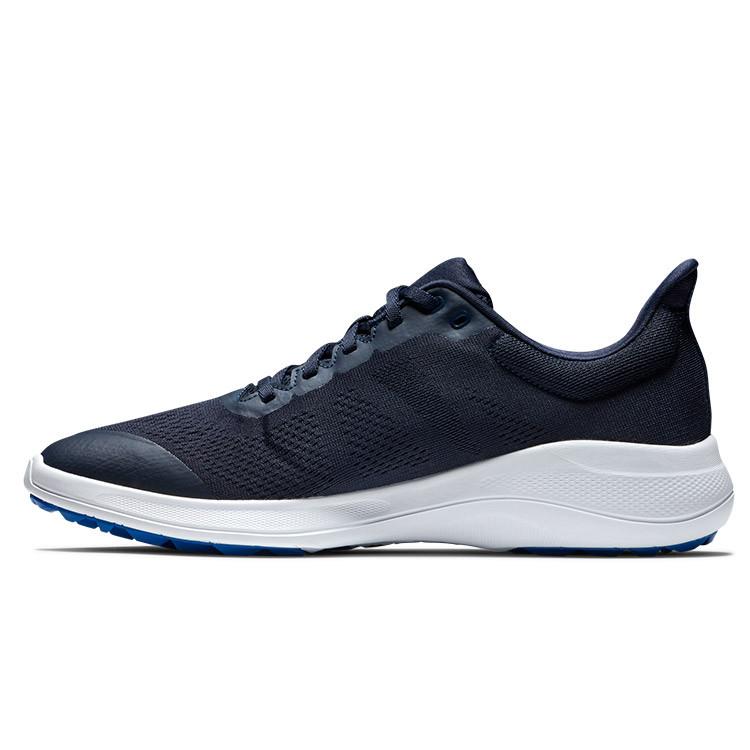 Flex athletic H bleu gauche