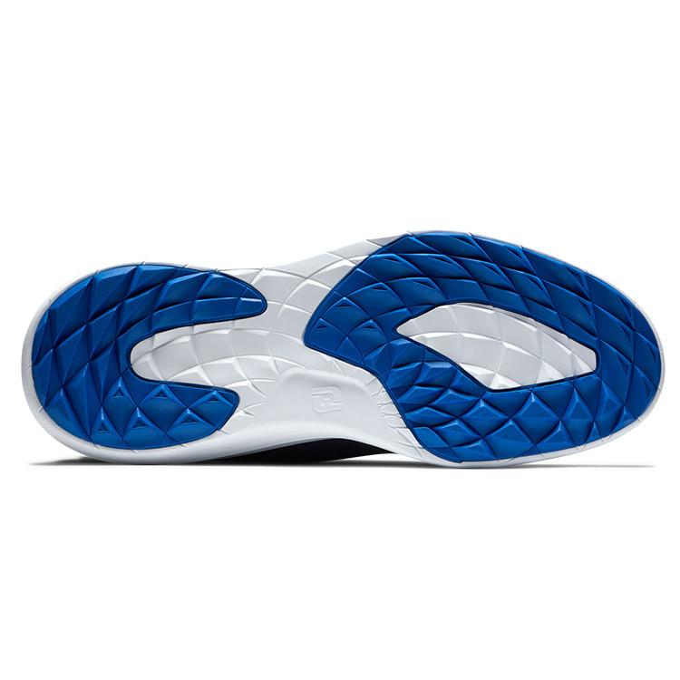 Flex athletic H bleu semelle