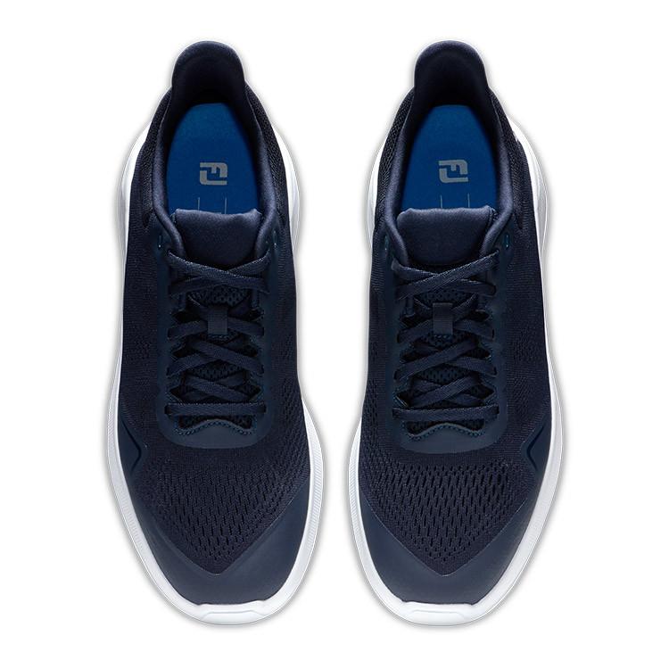 Flex athletic H bleu tige