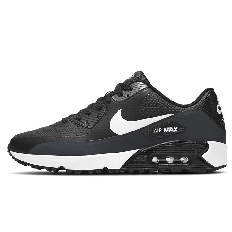 Nike - Achat chaussures de golf Air Max 90 G - Golf Plus