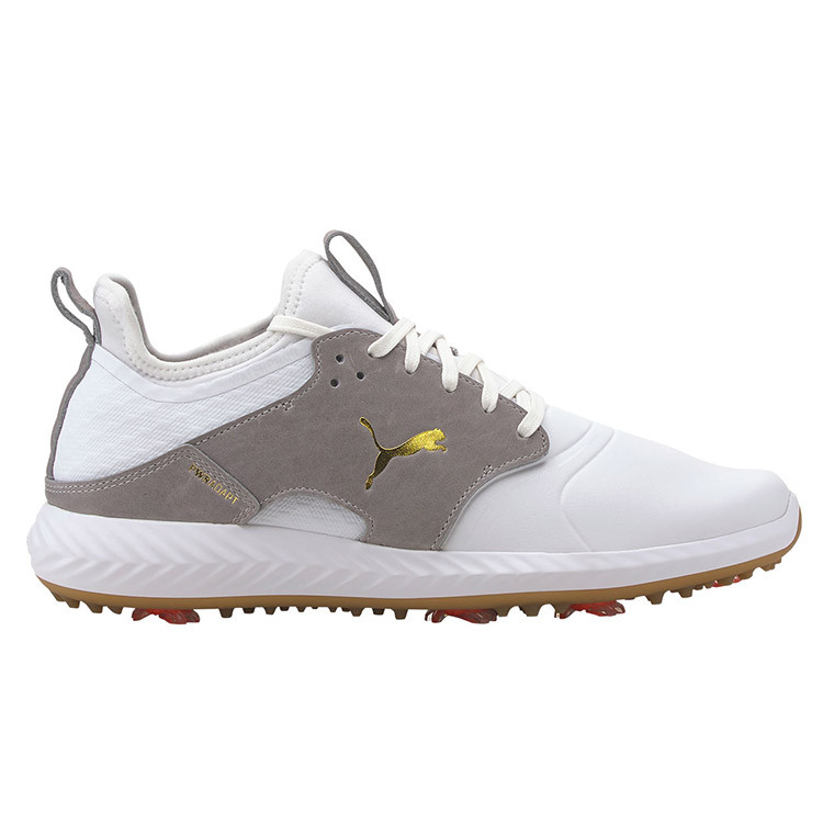 IGNITE PWRADAPT CAGED CRAFTED BLANC droite