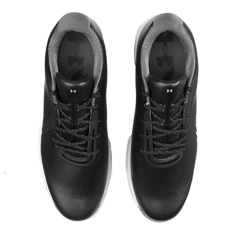 CHAUSSURES DRAW RST NOIR tige