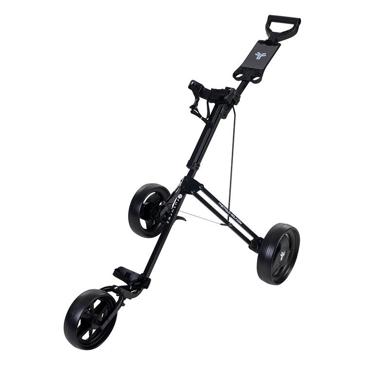 Chariot Junior X Future 3 Roues Golf Plus