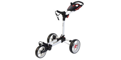 Chariot de golf manuel