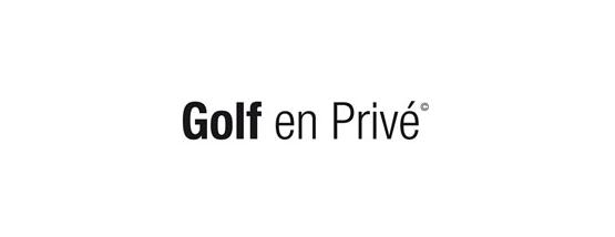 GOLF EN PRIVE