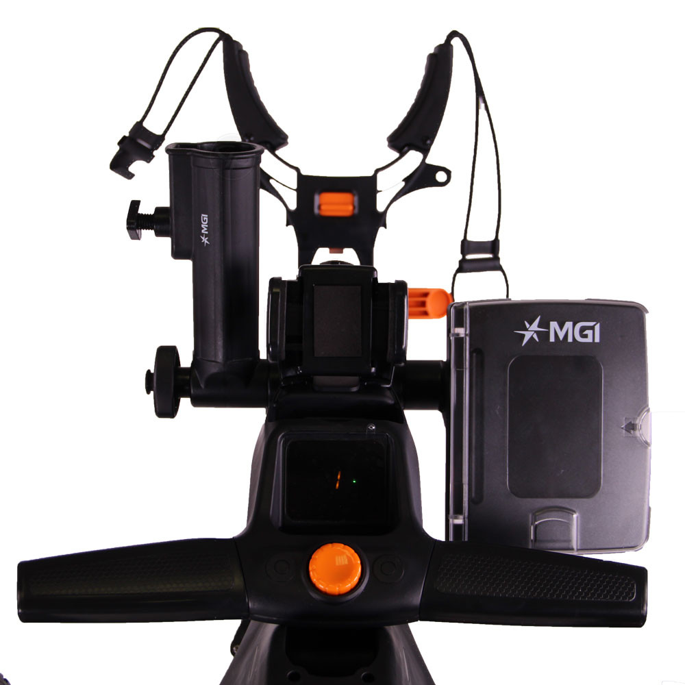 MGI - CHARIOT ELECTRIQUE ZIP X4