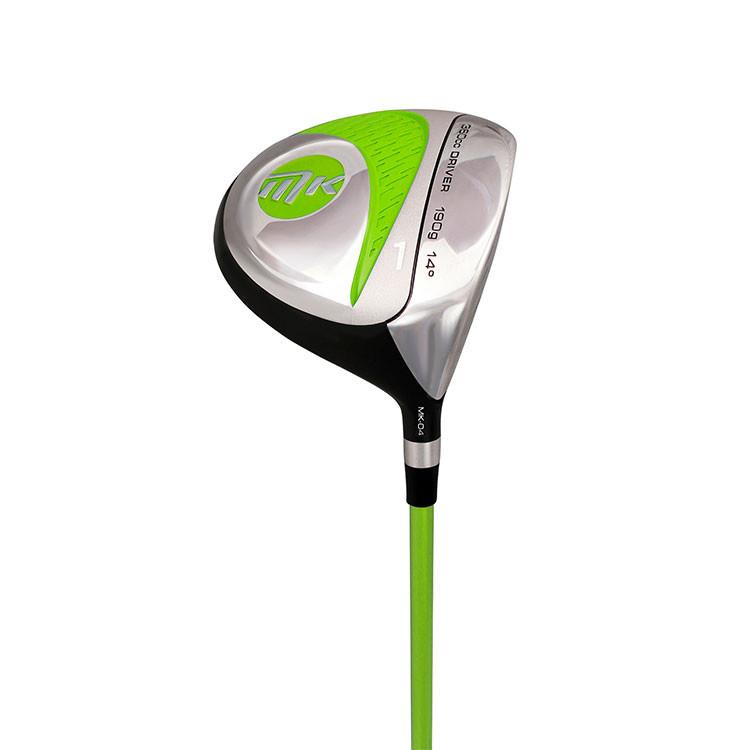 MKids Driver Pro Junior Vert Golf Plus