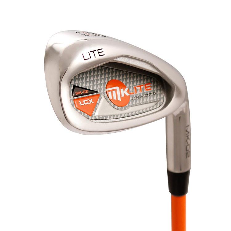 MKids Fers Lite Junior Orange Golf Plus