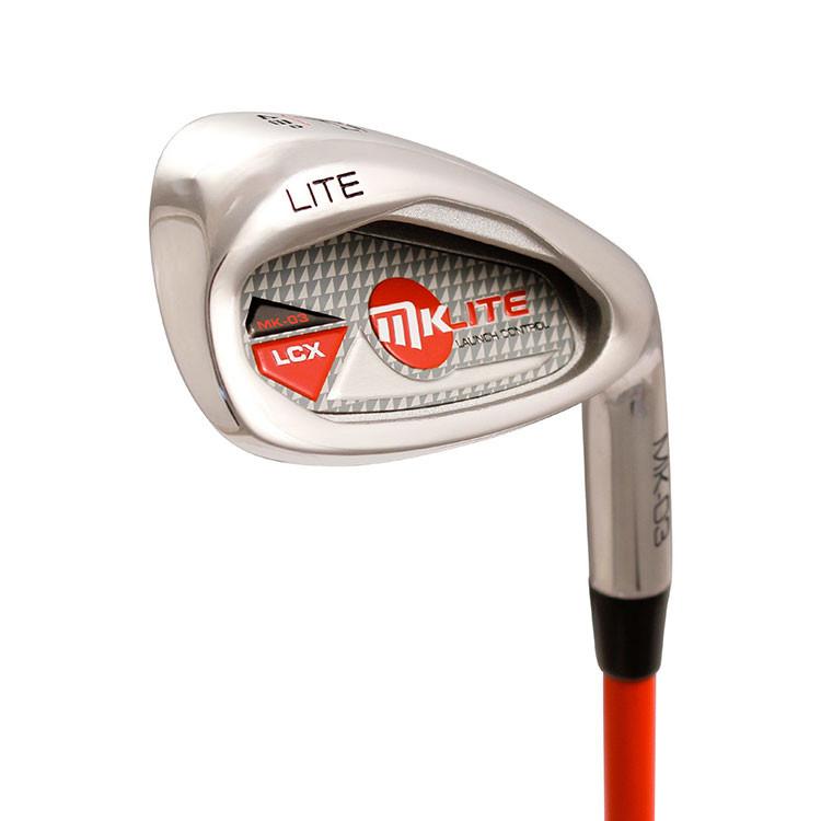 MKids Fers Lite Junior Rouge Golf Plus