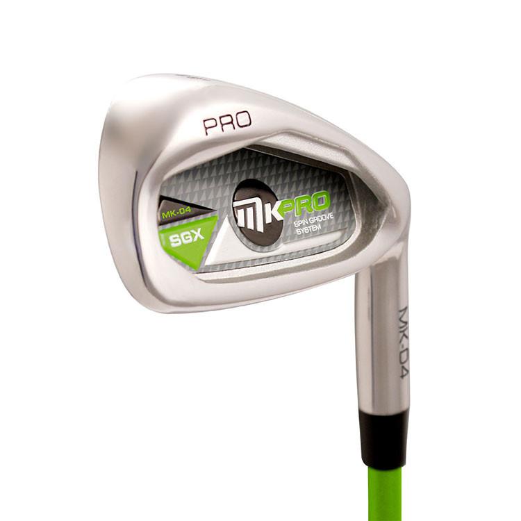 MKids Fers Pro Junior Vert Golf Plus