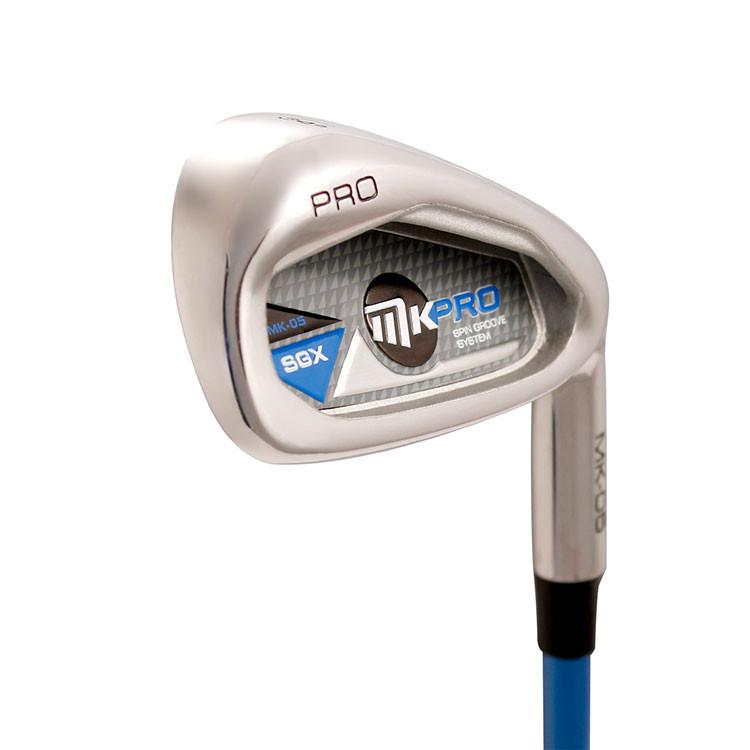 MKids Fers Pro Junior Bleu Golf Plus