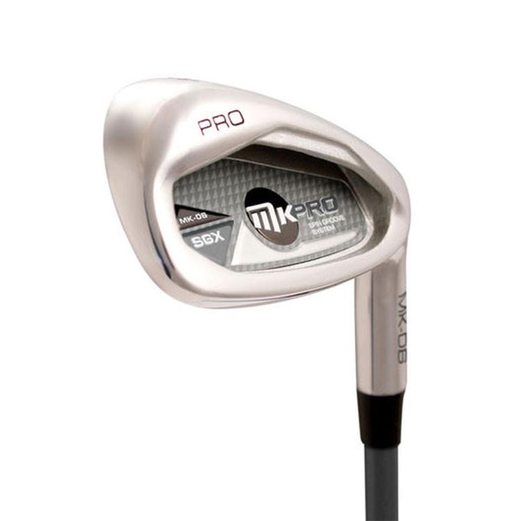 MKids Fers Pro Junior Gris Golf Plus