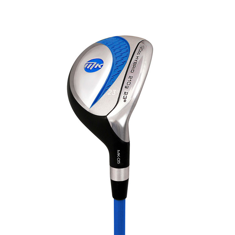 MKids Hybride Pro Junior Bleu Golf Plus