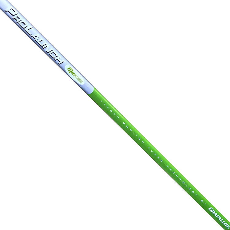 MKids Hybride Pro Junior Vert Golf Plus