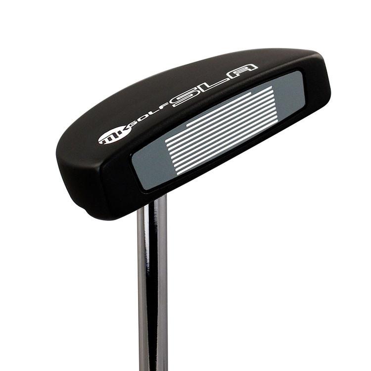MKids Putter SLA Bleu Golf Plus