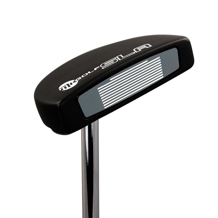MKids Putter SLA Rouge Golf Plus