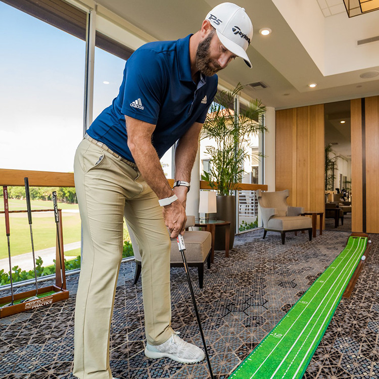 PERFECT PRACTICE - PERFECT PUTTING MAT STANDARD EDITION 4