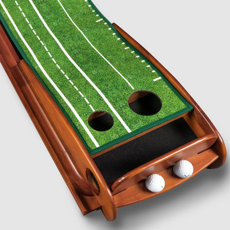 PERFECT PRACTICE - PERFECT PUTTING MAT STANDARD EDITION 2
