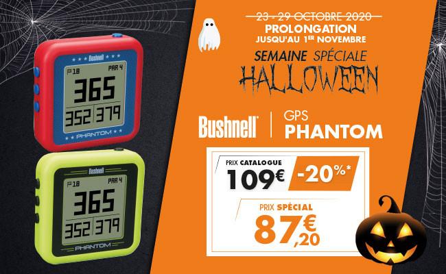 Bushnell Phantom -20%