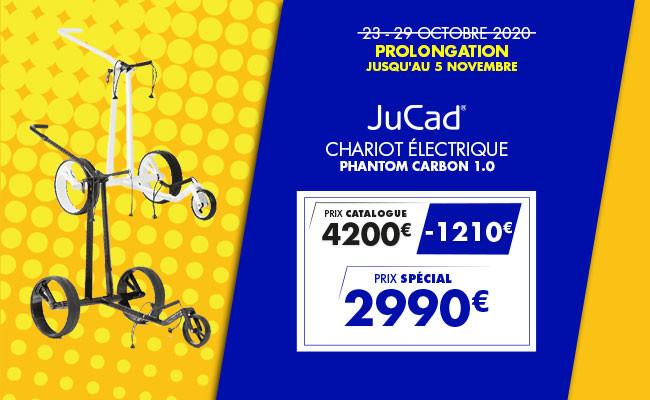 JuCad Phantom Carbon 1.0