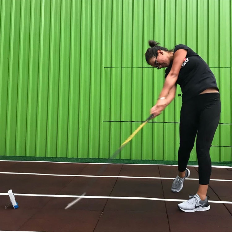 SUPERSPEED GOLF - KIT POUR FEMMES 3 CLUBS 4