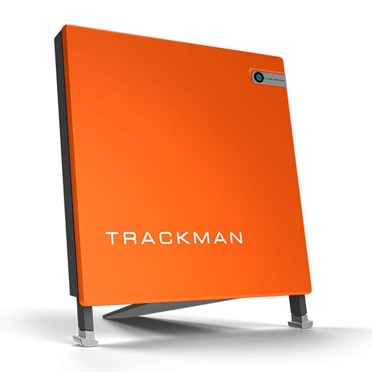 TrackMan 4 Indoor/Outdoor Golf Plus