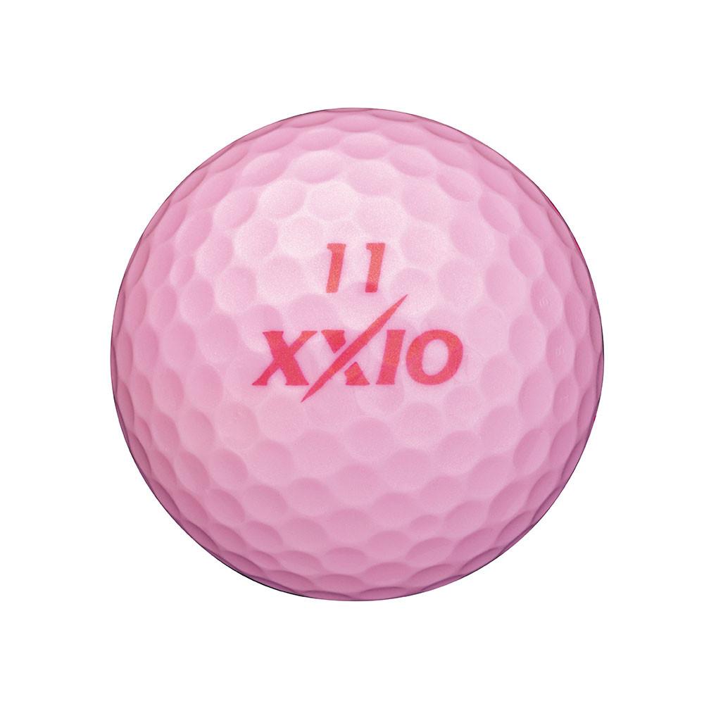 XXIO - BALLES SUPER SOFT X ROSE