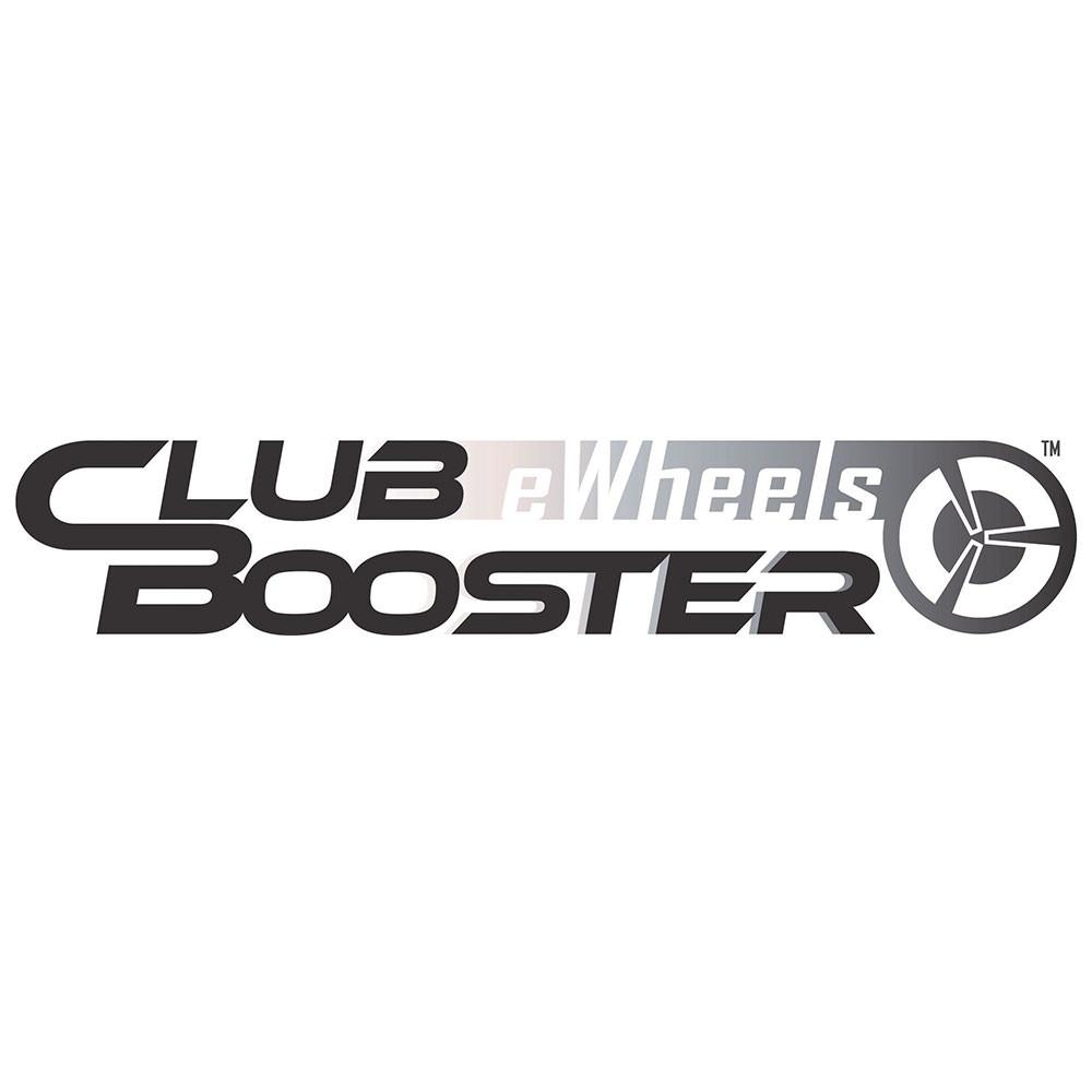 EWHEELS - CLUBBOOSTER ET ADAPTATEUR CLICGEAR 3.5