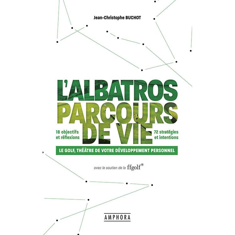 Amphora Livre L'albatros 2021