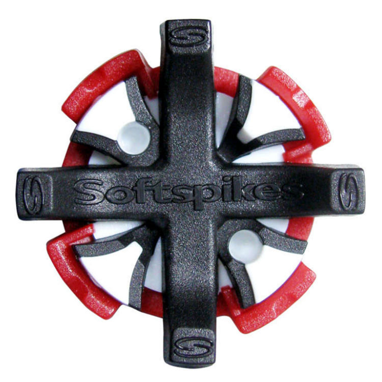 SOFTSPIKE---CRAMPONS-BLACK-WIDOW-TOUR-FW-GOLF-PLUS