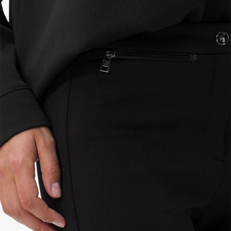 Brax Pantalon Lou Femme Gros Plan Poche Golf Plus
