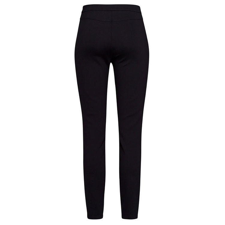 Brax Pantalon Lou Femme Grand Angle De Dos Golf Plus