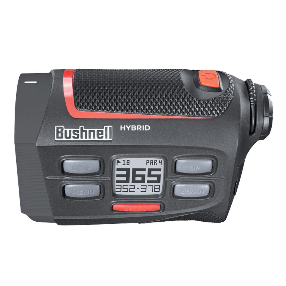 BUSHNELL - TELEMETRE GPS HYBRIDE V2
