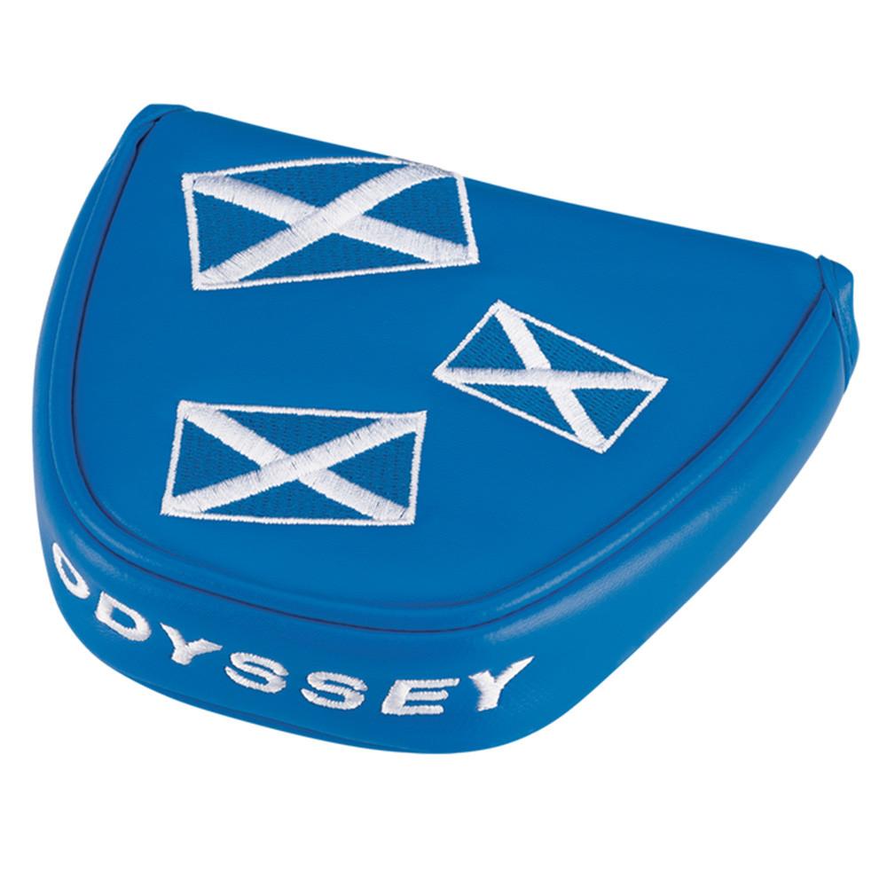ODYSSEY - CAPUCHON SCOTLAND MALLET