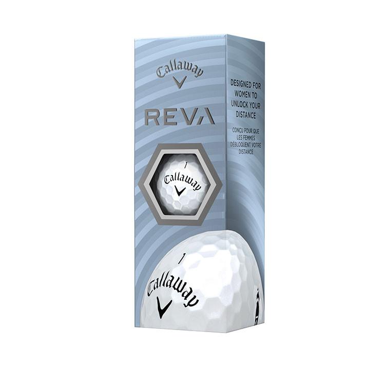 Callaway Reva - Balles de Golf femme - Golf Plus